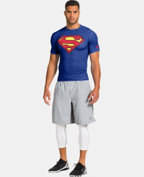 Best Seller  Men's Under Armour® Alter Ego Compression Shirt  4 Colors $49.99
