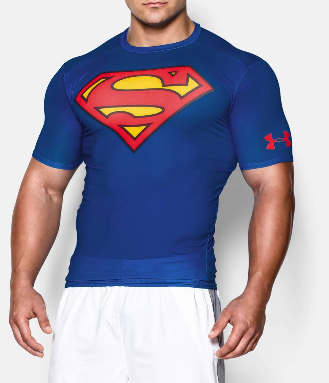 Men 39 S Under Armour Alter Ego Compression Shirt Under