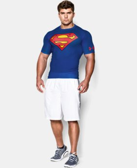 New Arrival  Men's Under Armour® Alter Ego Compression Shirt LIMITED TIME: FREE SHIPPING 2 Colors $49.99