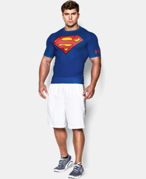 Best Seller  Men's Under Armour® Alter Ego Compression Shirt LIMITED TIME: FREE SHIPPING 2 Colors $49.99