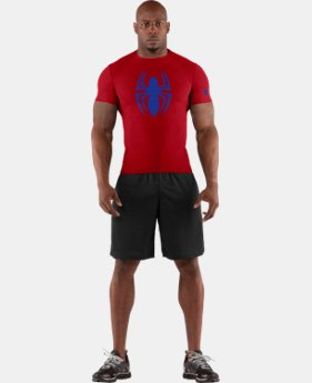 Men's Under Armour® Short Sleeve Compression Shirt