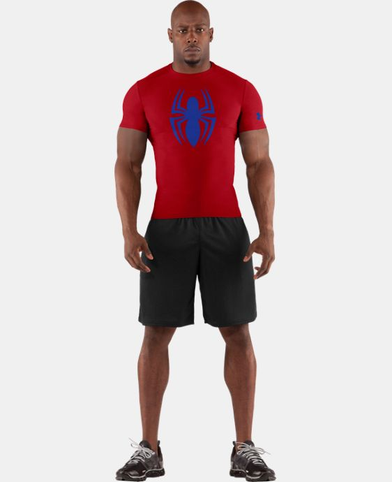 Men's Under Armour® Alter Ego Compression Shirt LIMITED TIME: FREE U.S. SHIPPING 1 Color $25.49 to $33.99