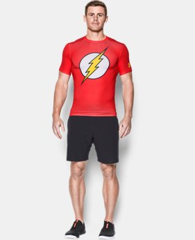 Best Seller  Men's Under Armour® Alter Ego Compression Shirt LIMITED TIME: FREE SHIPPING 1 Color $49.99