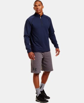 Men's Charged Cotton® Fleece Legacy Shorts