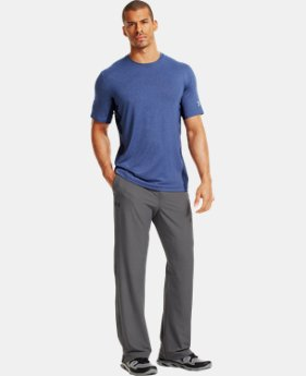 Men's UA X-Alt Woven Pants – Straight Leg