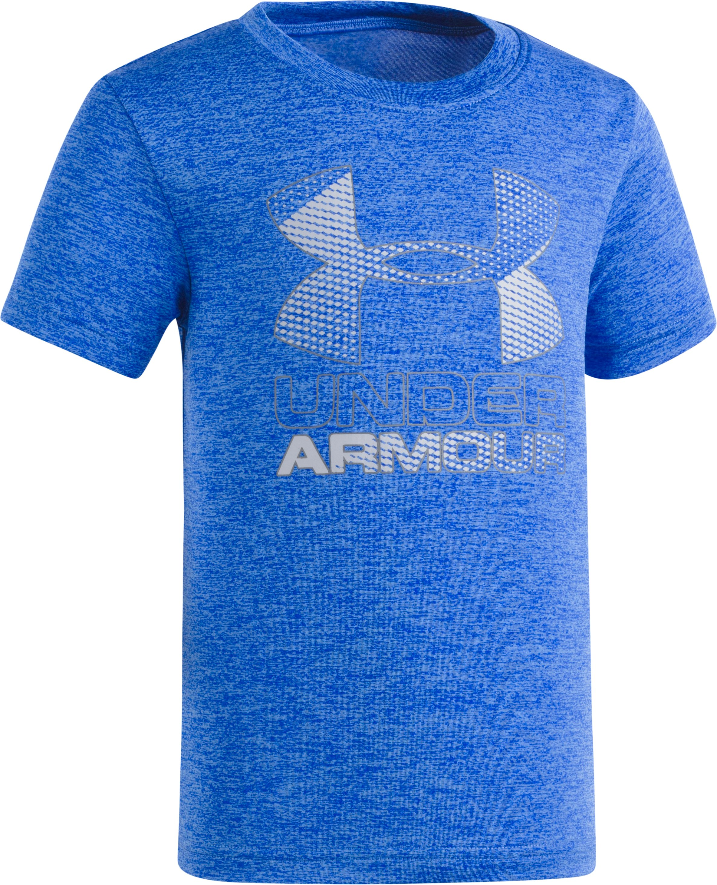 , ULTRA BLUE MEDIUM HEATHER, zoomed image