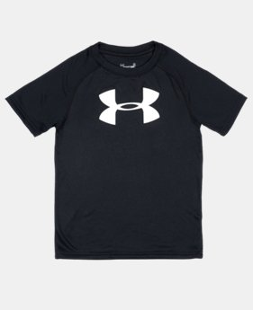Boys' Infant UA Big Logo T-Shirt