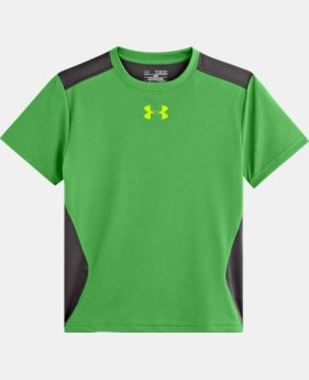 Boys' UA Show Me Sweat T-Shirt