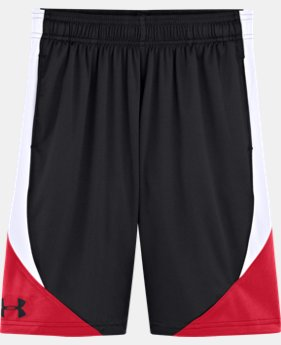 Boys' UA Extreme Shorts