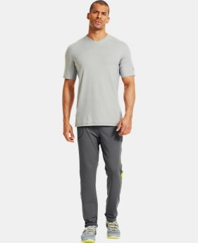 Men's UA X-Alt Knit Pants – Tapered Leg