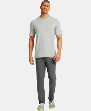 Men's UA X-Alt Knit Pants – Tapered Leg LIMITED TIME: FREE U.S. SHIPPING 1 Color $47.99