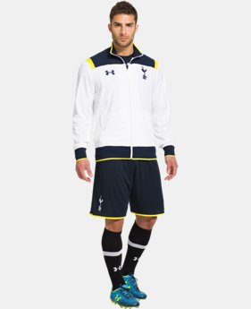 Men's Tottenham Hotspur 14/15 Home Replica Shorts