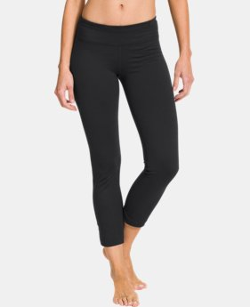 Women's UA StudioLux® Tight Capri