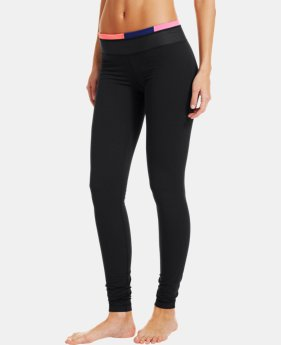 Women's UA StudioLux® Quattro Leggings