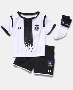 Kids' Infant Colo-Colo 14/15 Third Kit