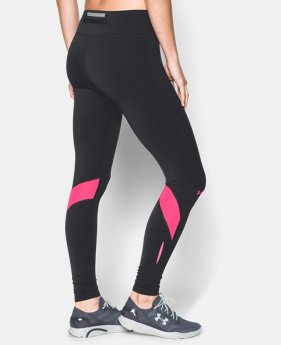 Women's UA Fly-By Leggings