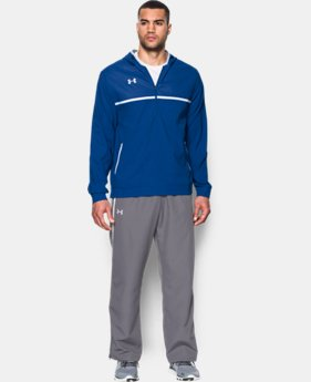 Men's UA Storm Win It Hoodie  1 Color $69.99