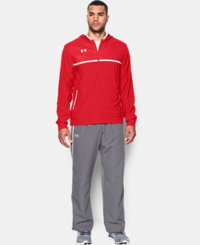 Men's UA Storm Win It Hoodie  4 Colors $69.99