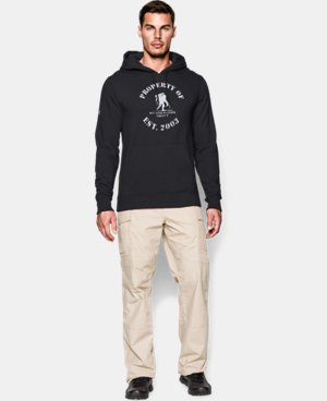 Men's UA WWP Property Hoodie LIMITED TIME: FREE U.S. SHIPPING 2 Colors $38.99