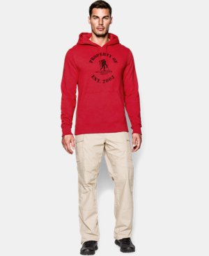 Men's UA WWP Property Hoodie LIMITED TIME: FREE U.S. SHIPPING 1 Color $38.99
