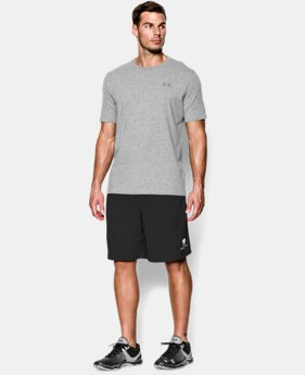 Men's UA WWP Training Shorts LIMITED TIME: UP TO 50% OFF 2 Colors $15.74 to $26.99