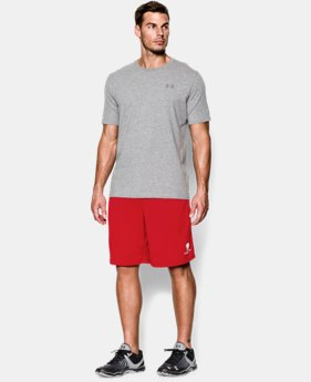Men's UA WWP Training Shorts EXTRA 25% OFF ALREADY INCLUDED 1 Color $15.74 to $22.99