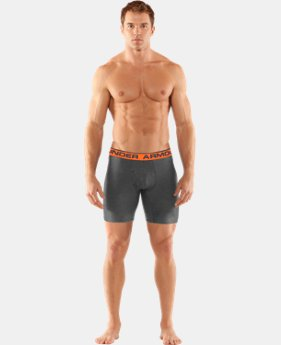"Men's UA Original Series 6"" Boxerjock®  2 Colors $14.99 to $15.99"
