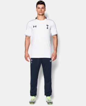 Men's Tottenham Hotspur 14/15 Training Pants  1 Color $44.99