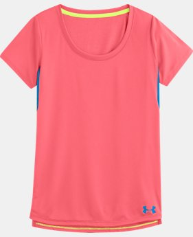 Girls' UA Brazillionaire T-Shirt