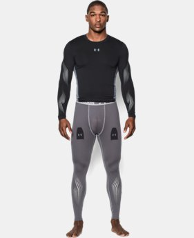 Men's UA Purestrike ArmourVent™ Top