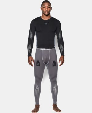 Men's UA Purestrike ArmourVent™ Top  1 Color $42.74