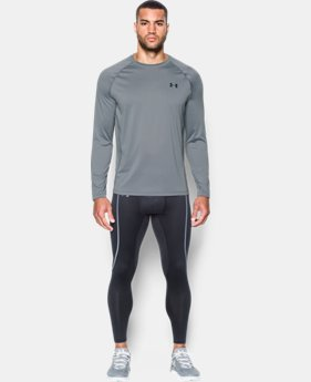 New Arrival  Men's UA Purestrike Top LIMITED TIME: FREE SHIPPING 1 Color $39.99