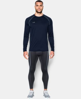 Men's UA Purestrike Top  1 Color $22.49