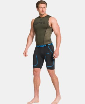 Men's UA 6-Pad Football Girdle
