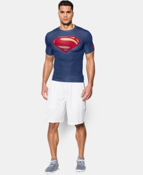 Men's Under Armour® Alter Ego Short Sleeve Compression Shirt LIMITED TIME: FREE SHIPPING 1 Color $41.99