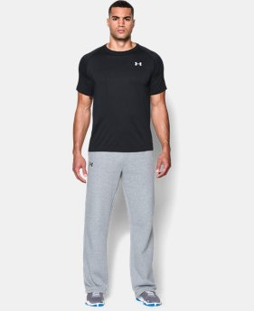 Men's UA Rival Fleece Team Pants  1 Color $44.99