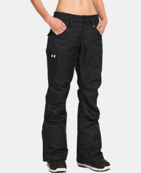 Women's UA Queen Pant