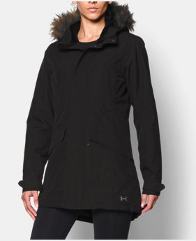 Women's UA ColdGear® Infrared Avondale Parka LIMITED TIME: FREE U.S. SHIPPING 1 Color $182.99 to $243.99