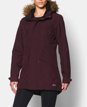 Women's UA ColdGear® Infrared Avondale Parka LIMITED TIME: FREE U.S. SHIPPING 2 Colors $182.99 to $243.99