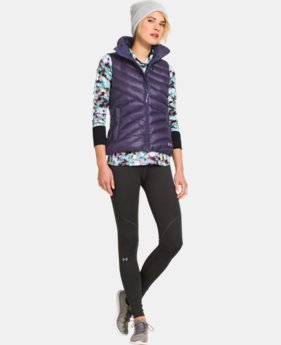 Women's UA ColdGear® Infrared Uptown Vest LIMITED TIME: UP TO 50% OFF 1 Color $84.74 to $112.99