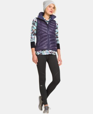 Women's UA ColdGear® Infrared Uptown Vest LIMITED TIME: FREE U.S. SHIPPING 1 Color $84.74 to $112.99