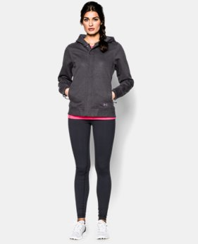 Women's UA ColdGear® Infrared Echos Softshell  1 Color $108.99