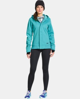 Women's UA ColdGear® Infrared Echos Softshell