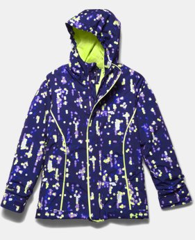 Girls' UA ColdGear® Infrared Britton Jacket