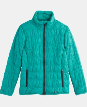 Girls' ColdGear® Infrared Evie Jacket