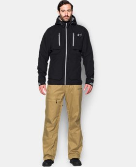 Men's UA ColdGear® Infrared Voyager Jacket   $243.99