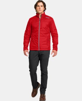 Men's UA Storm ColdGear® Infrared Basen Jacket LIMITED TIME: FREE U.S. SHIPPING 1 Color $98.99 to $132.99