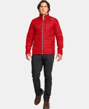 Men's UA Storm ColdGear® Infrared Basen Jacket  1 Color $98.99 to $132.99