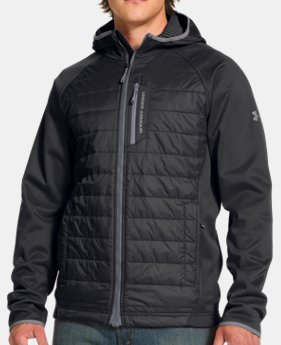 Men's UA Storm ColdGear® Infrared Werewolf Jacket  3 Colors $101.99 to $138.99