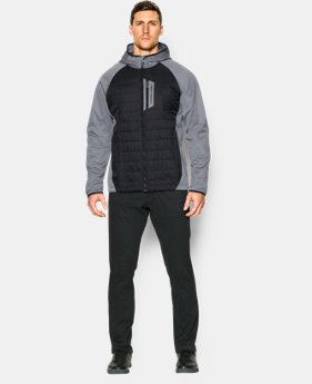 Men's UA Storm ColdGear® Infrared Werewolf Jacket   $121.49
